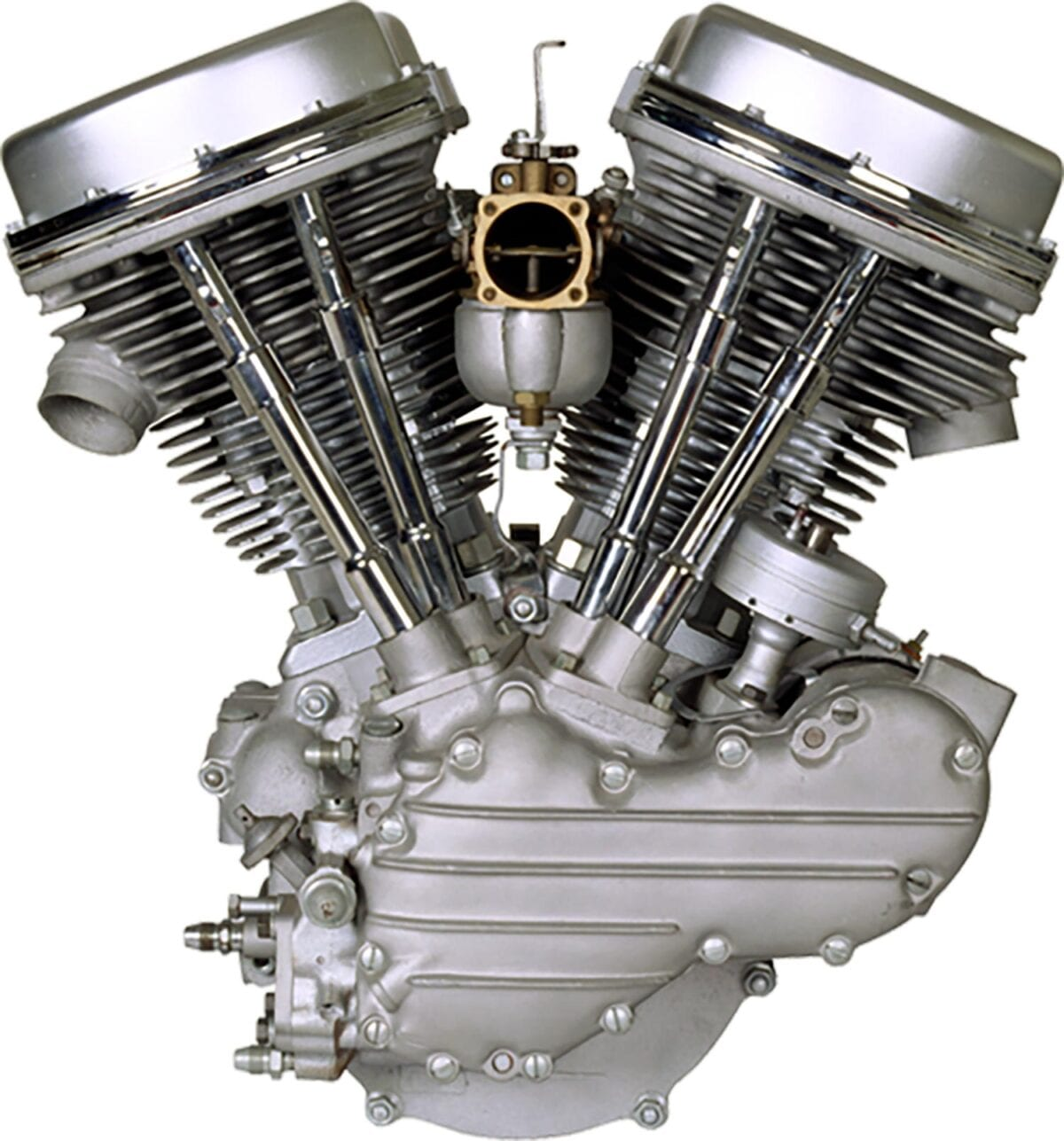 History: Know your Harley-Davidson engine types - Motorcycle