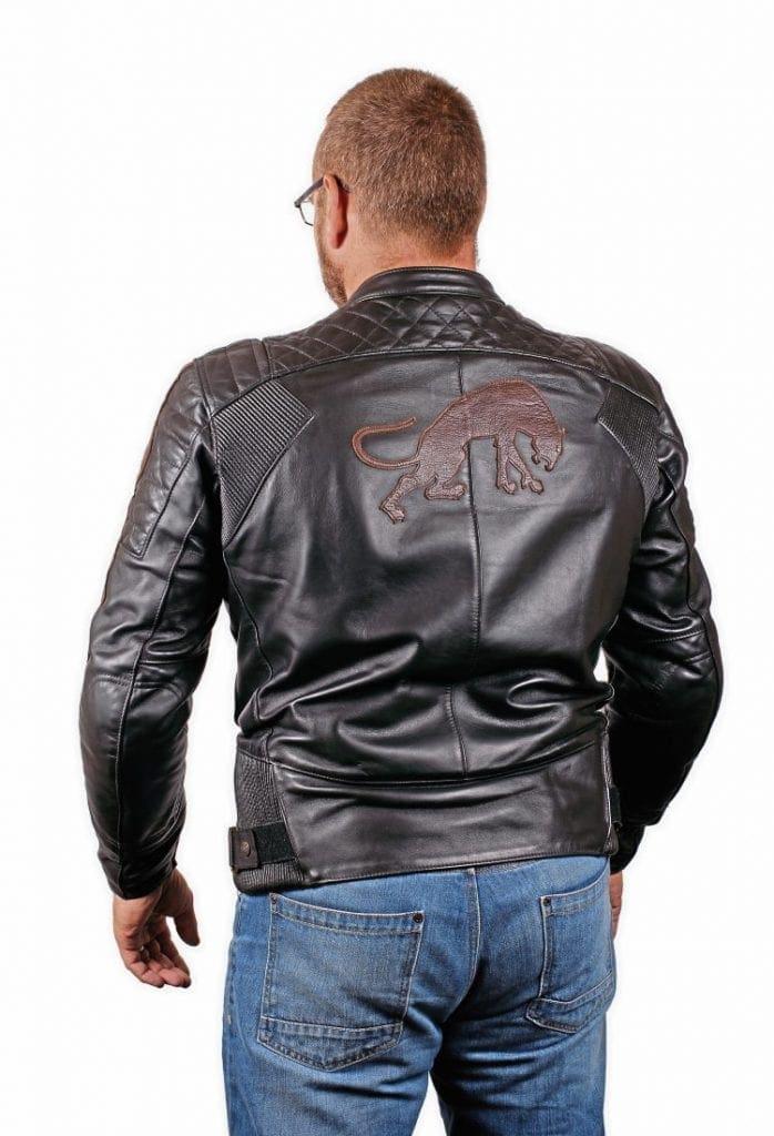 Tried Amp Tested Furygan Legend Jacket Motorcycle Sport