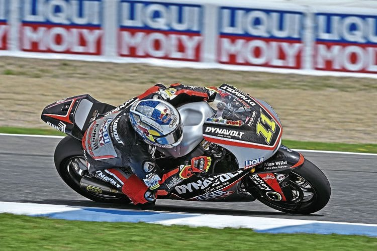 Liqui Moly Lubricants arrive in the UK - Motorcycle Sport