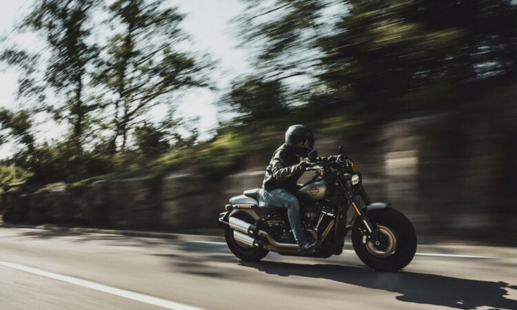 Motorcycle report reveals rise in motorcycle ownership