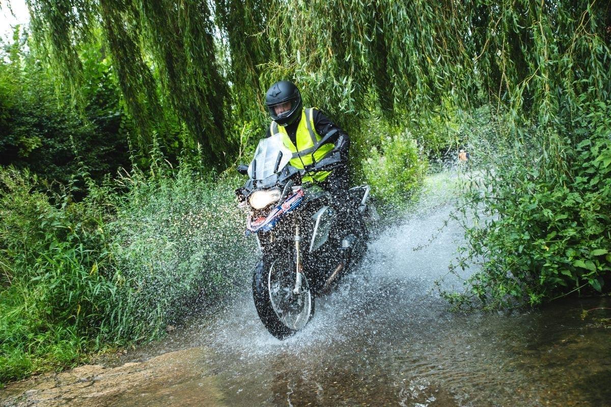 Adventure Bike Rides ford crossing