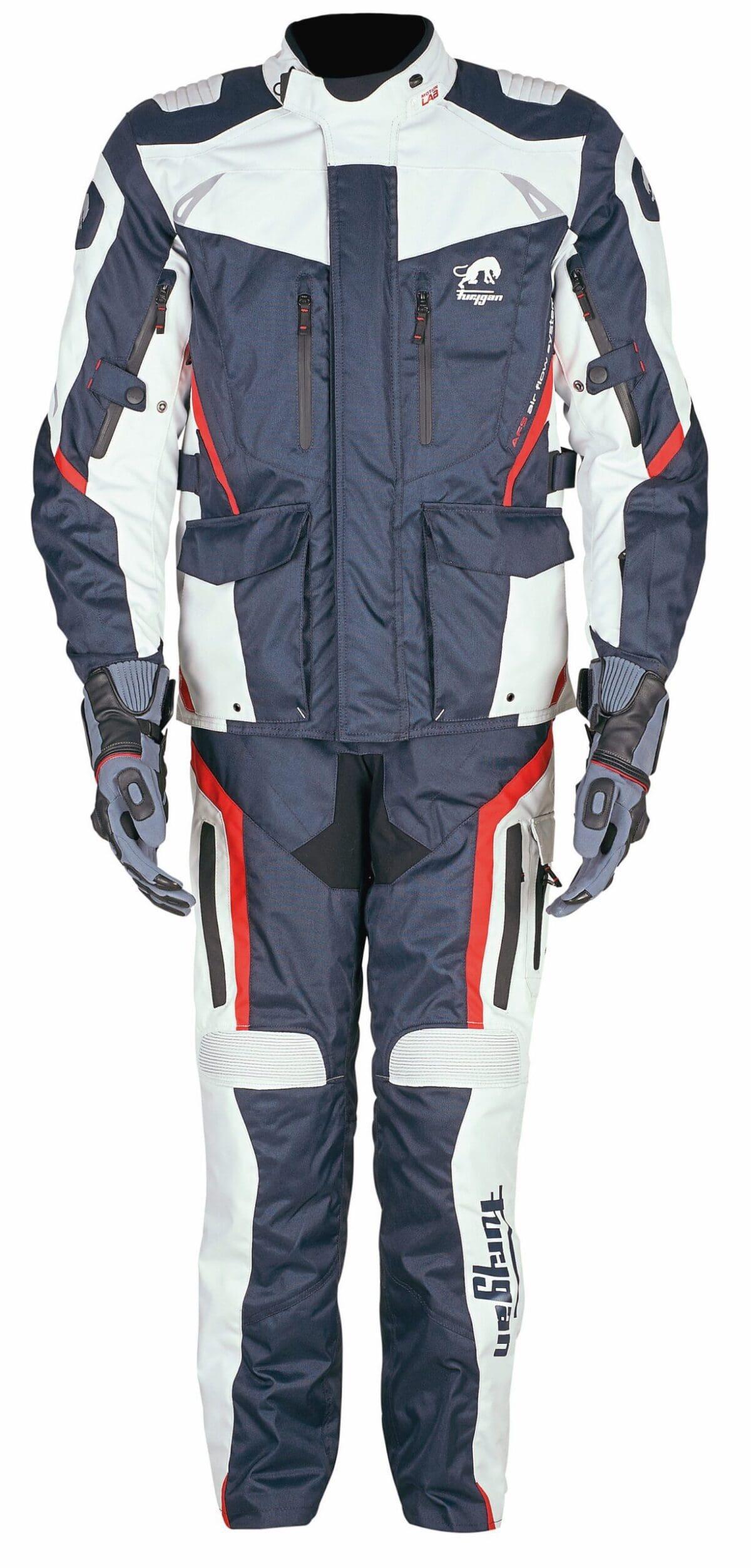 Furygan Apalaches Jacket & Trousers